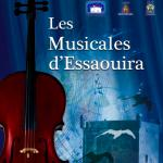 The Musicals of Essaouira, from April the 18th to the 30th 2011