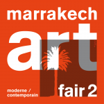 Marrakesh Art Fair 2011