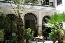 Riad Monceau