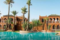Residence Dar Lamia-Villa Riads