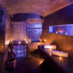 Hammam and Salon de beaute Luxpa