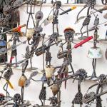 Le Csar d Essaouira, artiste sculpteur