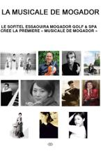 La Musicale de Mogador : festival classique dans le cadre du Printemps des Alizs