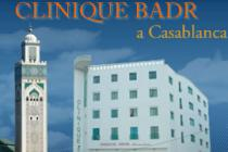 Clinique Badr