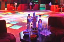 Nightclub le Palace