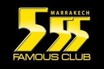 555 Famous Club Marrakech