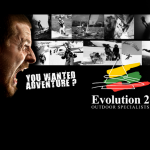 Evolution 2 : for the love of sport and nature