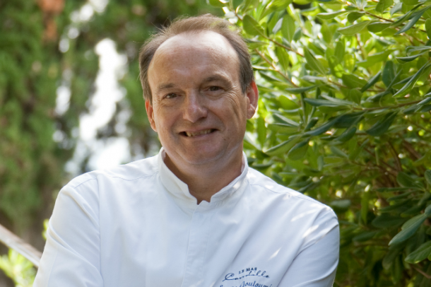 2nd MarrakChef Portrait: Serge Gouloums