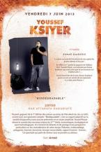 Youssef Ksiyer