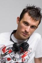 DJ Mathieu Bouthier