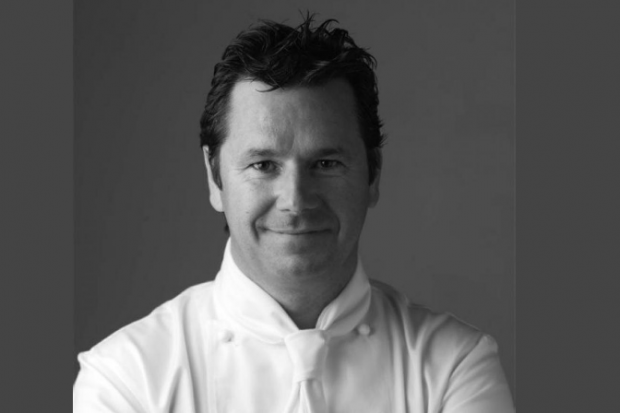 3rd MarrakChef portrait: Christophe Leroy