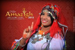 miss amazigh essaouira