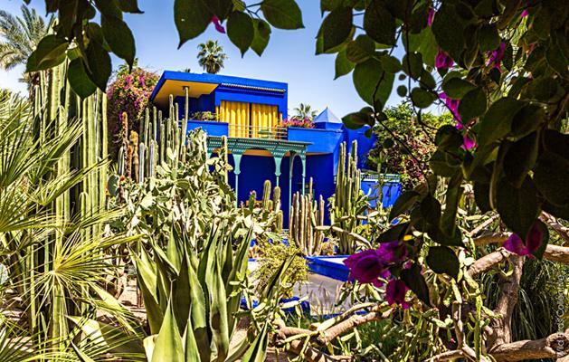 Top 10 des plus beaux jardins de marrakech sur made in marrakech, le ...